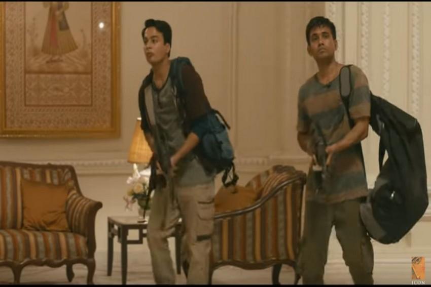Based On 26/11 Attacks, Anupam Kher's Hotel Mumbai Teaser Is 'Visually Breathtaking' And 'Emotionally Electrifying'