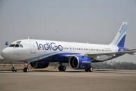 Smoke Engulfs Aircraft, IndiGo Flight Makes Safe Emergency Landing In Kolkata Airport