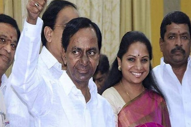 How KCR's Mammoth Victory In Telangana Will Impact National Politics