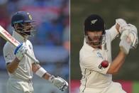 ICC Test Rankings: Virat Kohli Maintains Top Spot, Kane Williamson Breaks 900-Point Barrier