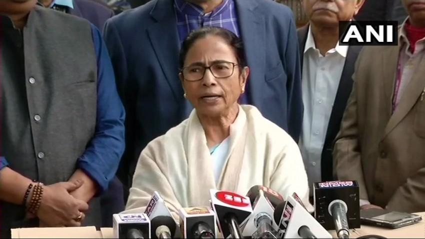 Assembly Results 2018: 'BJP Was Proud Of Being In Power', Says Mamata Banerjee