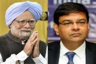 RBI Governor Urjit Patel's Resignation 'Sever Blow' To Economy: Manmohan Singh
