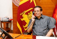 Sri Lanka SC To Rule On President Sirisena's Sacking Of Parliament