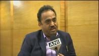 We Focused More On Ram Temple, Name Changing, Forgot Development, Says BJP MP Sanjay Kakade