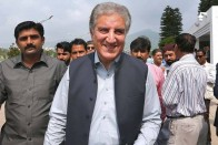 India's Cooperation Would Be Needed For Bringing Peace To War-Torn Afghanistan: Qureshi