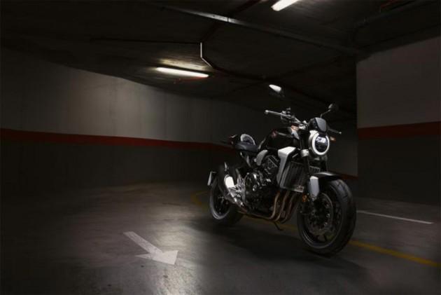 Honda's Neo-Retro CB1000R+ Launched In India