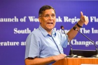 RBI has Good Reputation, Functional Autonomy In Decision Making Sacred: Arvind Subramanian