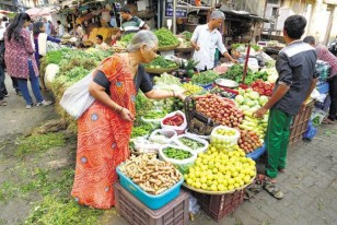 Retail Inflation Falls To One-And-Half Year Low Of 2.33% In November