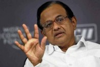BJP Must Accept Its Deafeat, Should Not Attempt To Steal Mandate In 3 States: P. Chidambaram