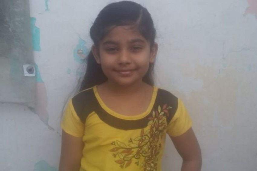This Seven Year Old Girl Took Her Father To Police Station For Not Building A Toilet