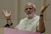 We Accept People's Mandate With Humility, Says Modi