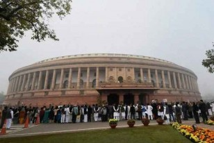 Shiv Sena Demands Early Construction Of Ram Temple, Raises Issue In Parliament