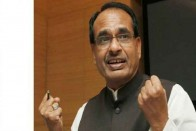 Shivraj Singh Chouhan: The 'Mama' Who Ruled MP For Three Straight Terms