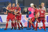Hockey World Cup: Belgium Play England, Australia Face Netherlands In Semis