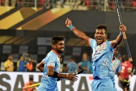 Hockey World Cup, India vs Netherlands: Live Streaming, Squads, Key Stats, When And Where To Watch Quarter-Final Match