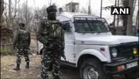 Two Militants Shot Dead In Encounter In J&K's Sopore District