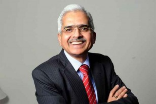 Centre Shapes Economy, RBI Must Discuss Issues With It: Shaktikanta Das