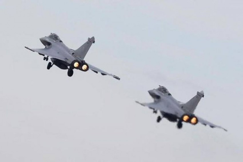 SC Verdict On Pleas Seeking Probe In Rafale Deal Today