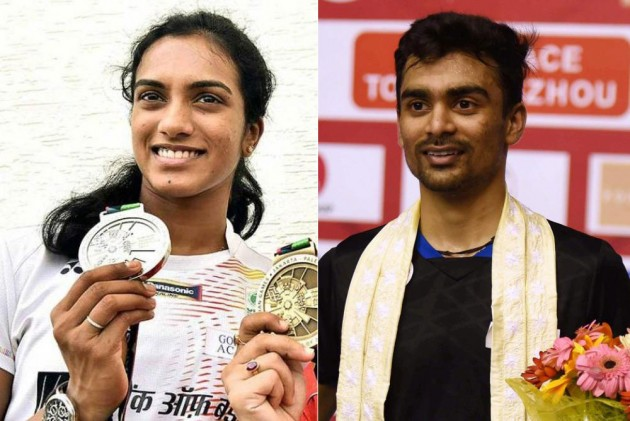 BWF World Tour Finals: PV Sindhu Beats World No 1 Tzu Ying In Thriller, Sameer Verma Outclasses Tommy Sugiarto