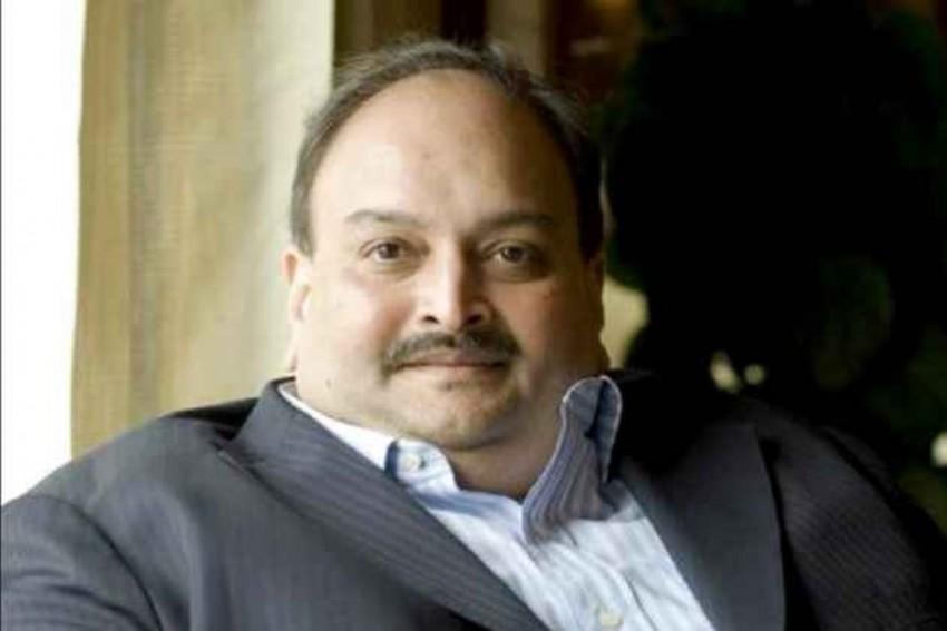 PNB Scam: Interpol Issues Red Corner Notice Against Mehul Choksi
