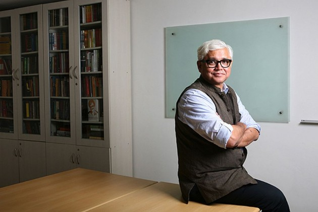 Author Amitav Ghosh Conferred Jnanpith Award