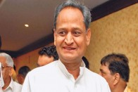 Ashok Gehlot: From Magician's Son To Third Time CM