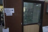 Posters Of Separate Entries For Veg, Non-Veg Students Spark Row In IIT-Madras