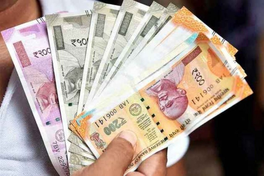 Nepal Govt Bans Indian Currency Notes Of 2000, 500, 200 Denomination