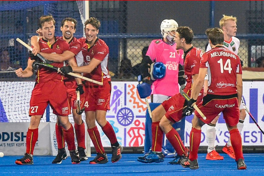Hockey World Cup, Semi-Finals Preview:  Australia Take On Netherlands, Belgium Face England