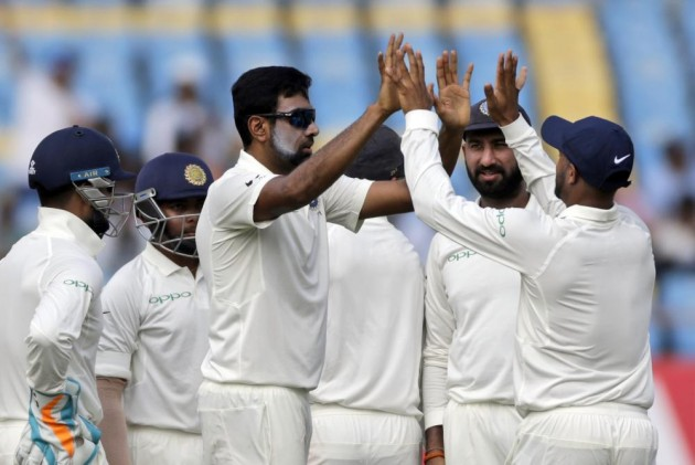 India's Tour Of Australia: Ravichandran Ashwin's Absence Unsettles India, Says Michael Hussey