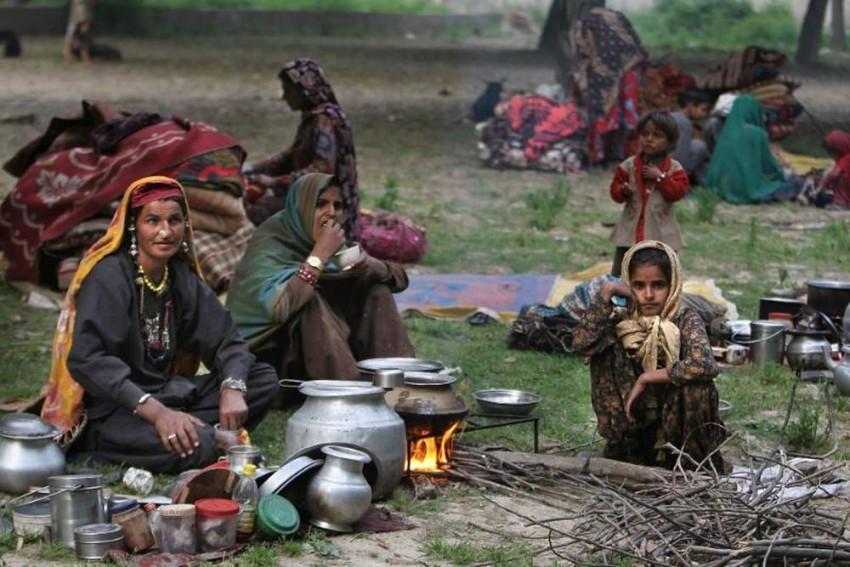 High BP Is Killing Tribals In J&K. Is Kashmiri Salt Tea To Blame?