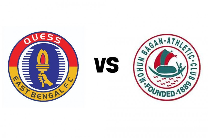East Bengal vs Mohun Bagan: Live Streaming, TV Guide, Likely XIs, When And Where To Watch 'Boro Match' Live