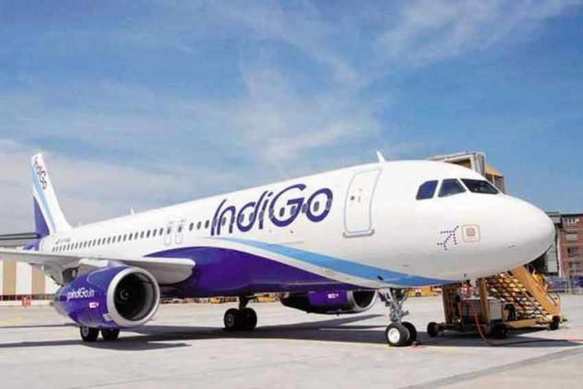 IndiGo Flight Grounded In Mumbai After Bomb Threat Call