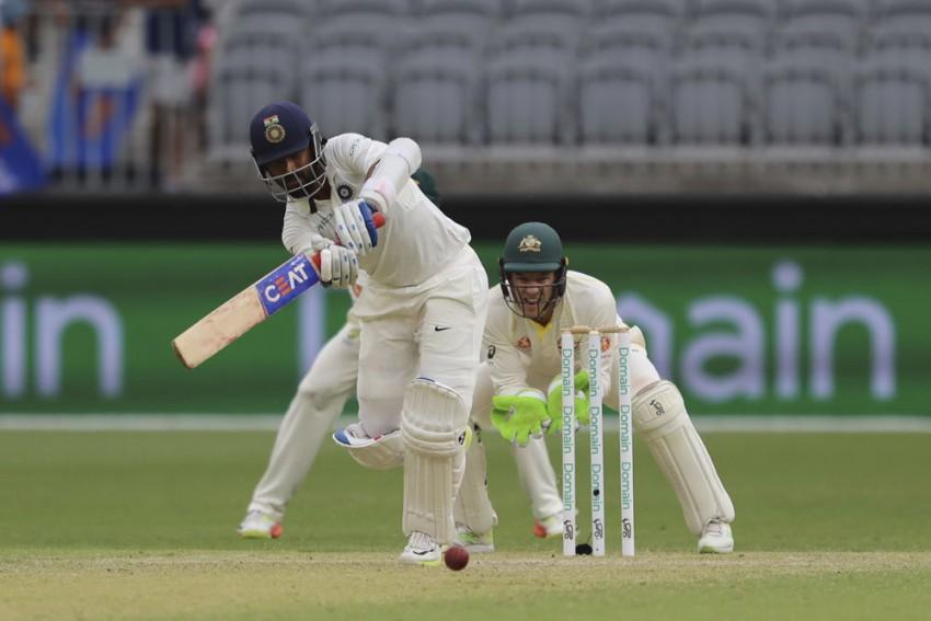 India's Tour Of Australia: Bishen Singh Bedi Hails Ajinkya Rahane's Perth Knock