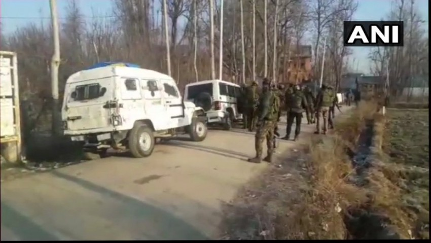 Seven Civilians Killed In Clashes With Security Forces In J&K's Pulwama