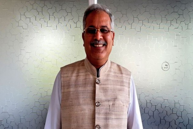 Bhupesh Baghel: The Man Who Revived Congress From Scratch In Chhattisgarh