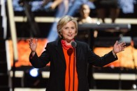 Hillary Clinton Consoles 8-Year-Old For Losing Class Presidential Election To A Boy