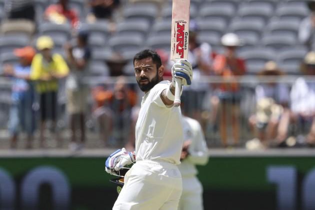 India's Tour Of Australia: Virat Kohli Stamps His Authority Down Under