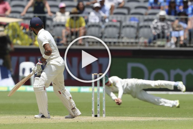 India's Tour Of Australia, 2nd Test: Little Surprised By On-Field Call, Jasprit Bumrah On Virat Kohli's Controversial Dismissal – Video