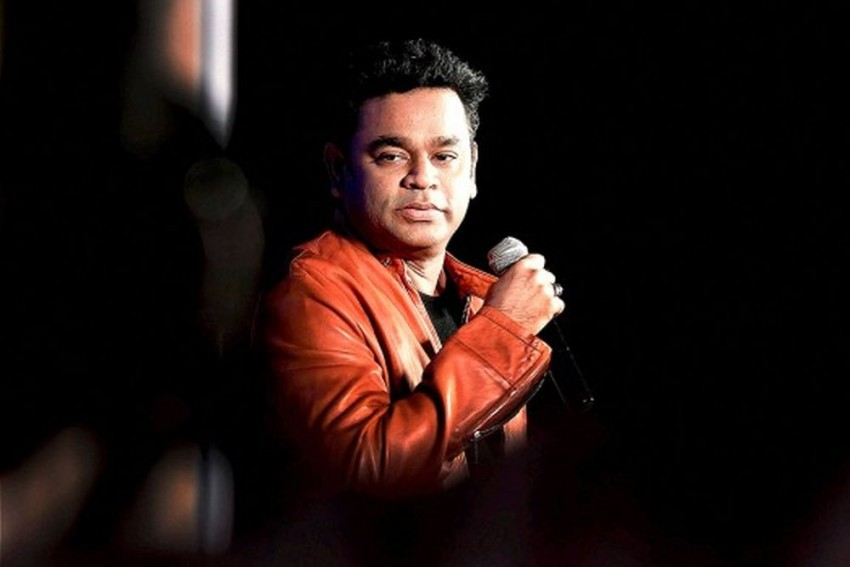Criticism Is Venomous, But It's The Reason I'm Alive In The Industry: AR Rahman