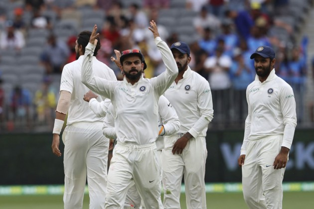 2nd Test, Day 3 Report: Advantage Australia As Lyon's Five-For Trumps Kohli Hundred
