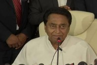 My Name Is Being Dragged Into 1984 Anti-Sikh Riots For Political Purpose: Kamal Nath