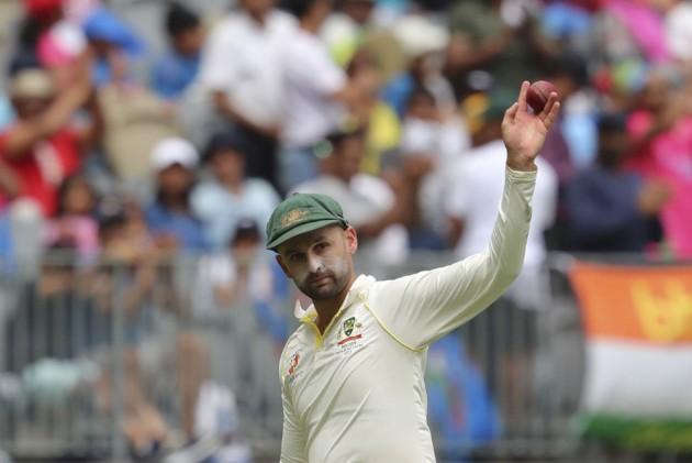 India's Tour Of Australia: Honoured Nathan Lyon Thanks Sachin Tendulkar For 'Special' Praise