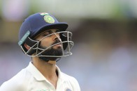 India's Tour Of Australia, 2nd Test, Day 4 Report: Clueless India Sink Further In Perth, Need Another 175 Runs