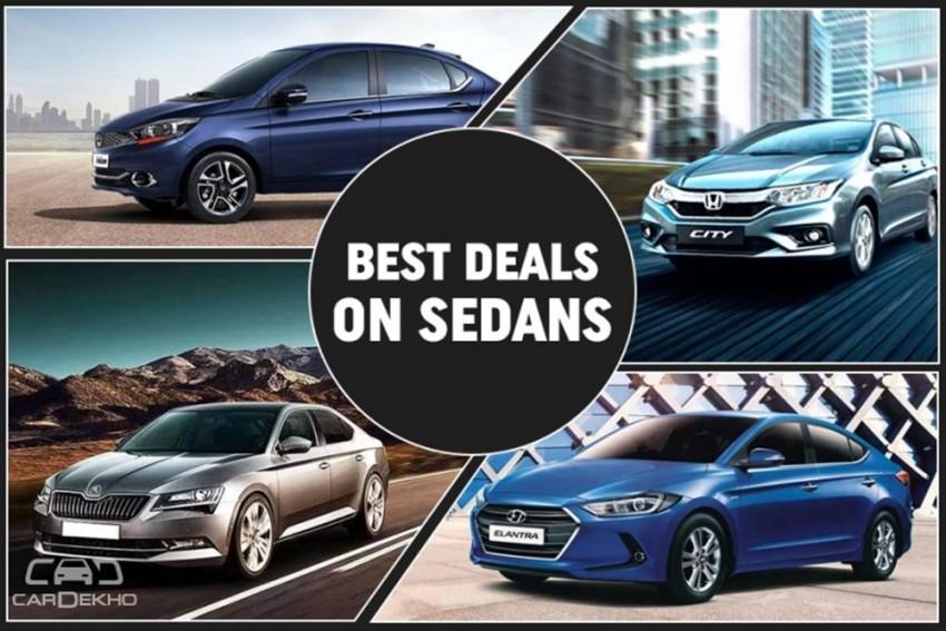 December Car Discounts: Get Best Year End Offers On Tata Tigor, Honda City, Skoda Superb & More