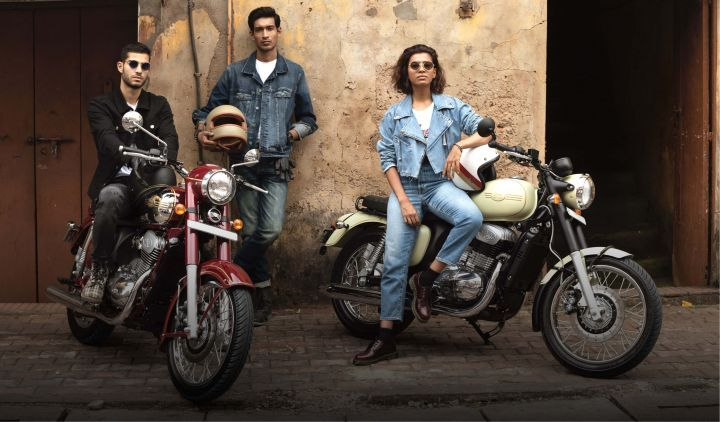 Jawa Bikes To Come With Dual-channel ABS Soon