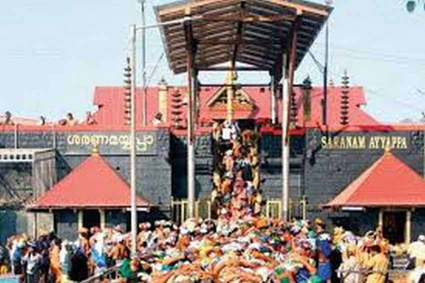 Four Transgenders Approach Kerala HC After Entry Denied At Sabarimala Temple
