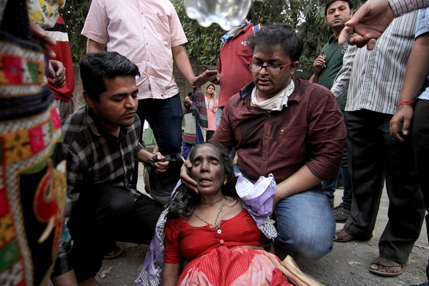 Kolkata's AMRI To Mumbai's ESIC: In India, Even Hospitals Are Death Traps