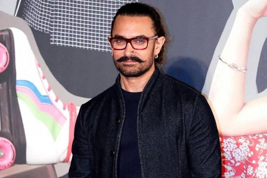 Chinese University Cancels Aamir Khan's <em>Thugs of Hindostan</em> Promo Event For Not Seeking Prior Permission