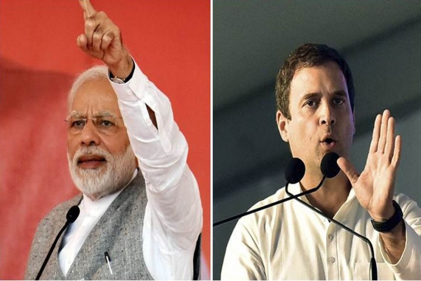 Won't Let PM Modi Sleep Peacefully Until All Farm Loans Are Waived Off: Rahul Gandhi